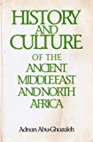 History and Culture of the Ancient Middle East and North Africa, Adnan Abu-Ghazaleh, 0915597845