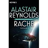 Rache: Roman (German Edition)