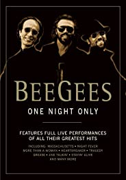 One Night Only [DVD] [Anniversary Edition]
