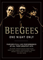 The Bee Gees: One Night Only (1997)