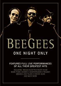 BEE GEES - ONE NIGHT ONLY ANNIVERSARY