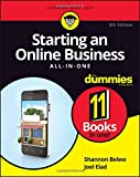 Starting an Online Business All-in-One For Dummies (For Dummies (Business & Personal Finance))