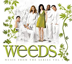 Weeds: Music From The Series Vol. 3