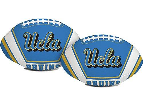UCLA Bruins Sport Softee Goaline Football