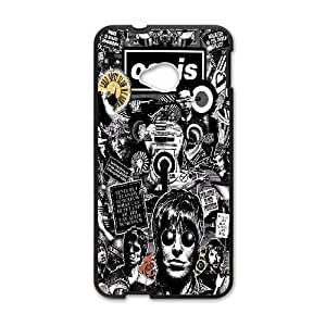Oasis Band for HTC One M7 Phone Case Cover 13FF740019