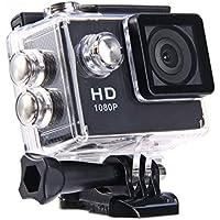 E.life 2 Waterproof Sports DV Camera HD DVR Sports Action Camera Camcorder