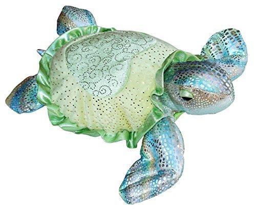 Aurora World - Tamara the Sea Turtle - Soft, Squishy, and Huggable Plush Stuffed Animal - Small by AURORA B01M3YUQ1Q