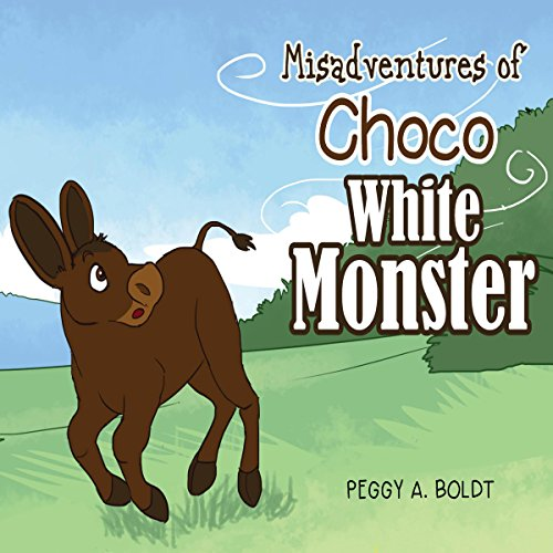 Misadventures of Choco: The White Monster