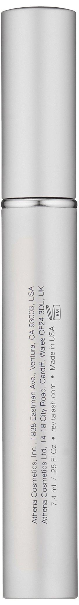 RevitaLash Cosmetics, Volumizing Mascara -Raven