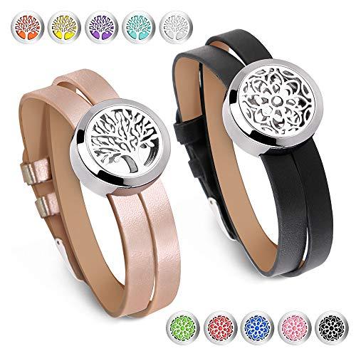 Maromalife Essential Aromatherapy Wristband Confidence product image