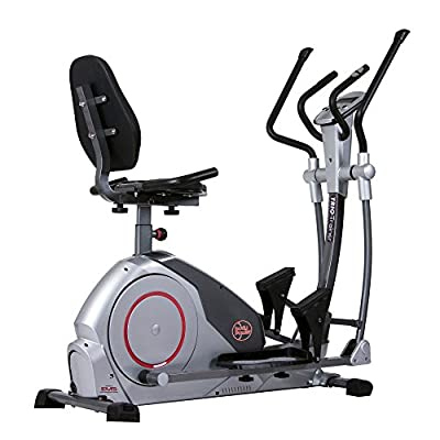 Body Power Deluxe 3-in-1 Trio-Trainer