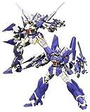 KOTOBUKIYA(コトブキヤ) スーパーロボット大戦OG 1/100 ビルトビルガー