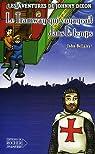 Les aventures de Johnny Dixon, tome 7 : Le Tramway qui voyageait dans le temps par Bellairs