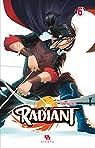 Radiant, tome 6 par Valente
