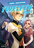 img - for Manga Shakespeare: Twelfth Night book / textbook / text book