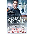 Silver Town Wolf: Home for the Holidays