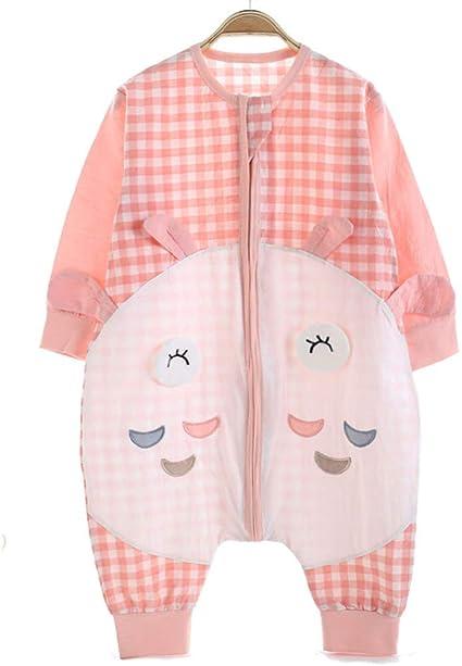 Baby sleeping bag Bebé Pijama De Una Pieza Envuelto Bebé 100 ...