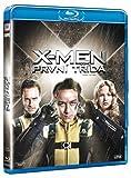 X-Men: Prvni trida (X-Men: First Class)