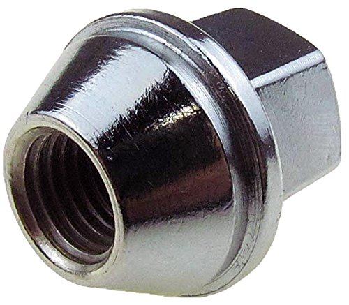Dorman 611-303 M12-1.50 Capped Wheel Nut, Pack of 10 -