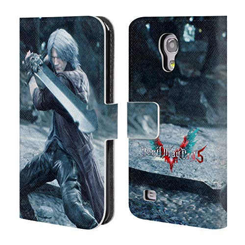devil may cry galaxy s4 case - 2