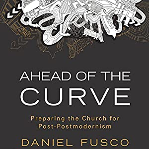 Ahead of the Curve Audiobook