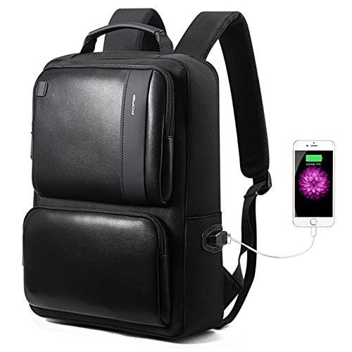 BOPAI Business Backpack 15.6