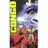 "Kenner Congo the Movie Monroe w/ Capture Claw 4.5"" Action Figure"