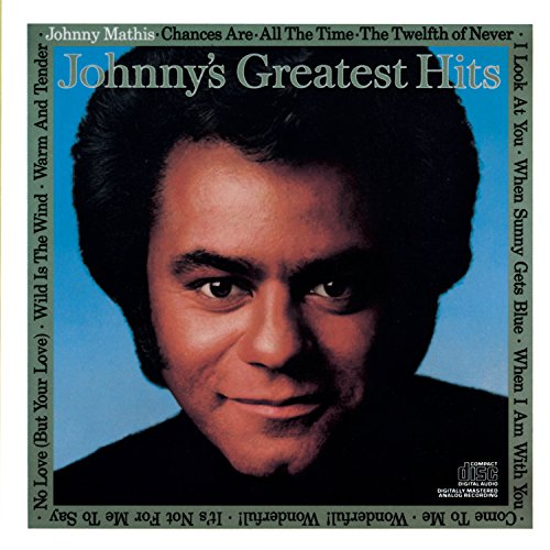 Johnny's Greatest Hits by Sony/Columbia