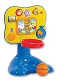 Winfat Baby Basketball Play Center, Yellow
