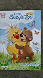 Little Suzy's Zoo Big Fun Book to Color ~ Forever Friends