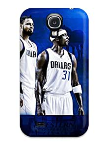 dallas mavericks basketball nba (39) NBA Sports & Colleges colorful Samsung Galaxy S4 cases