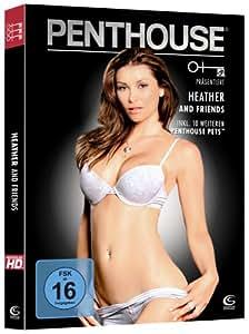 PENTHOUSE präsentiert Heather and Friends [Alemania] [DVD]