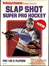 slap shot super pro hockey