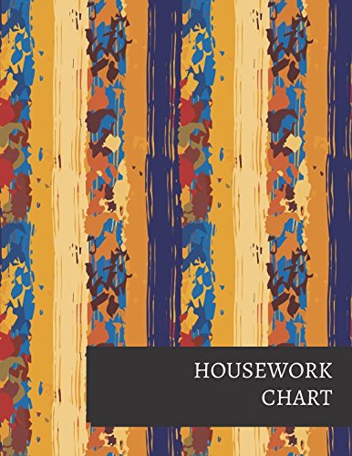 Download Housework Chart PDF