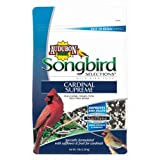Songbird Selections 11969 Cardinal Supreme Wild Bird Food, 5-Pound