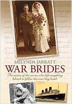 Book War Brides