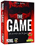 The Game On Fire Card Game