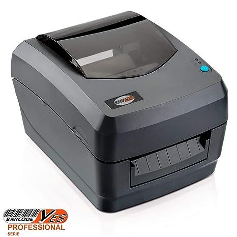 Impresora de etiquetas impresora de transferencia térmica ...