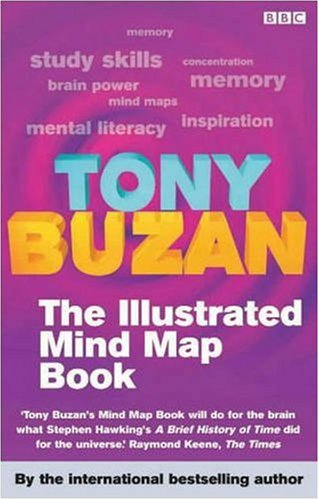 The Mind Map Book: Illustrated Version: Radiant Thinking - Major Evolution in Human Thought