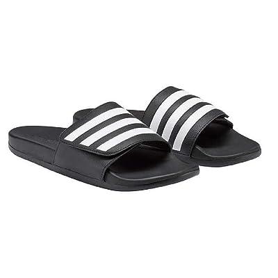 adidas Crocs Kilby Flip Flop Baskets Hautes Homme Noir