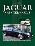 Jaguar XK8 XKR XKR-S