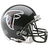 Riddell Collectible Replica NFL Football Helmet - Atlanta Falcons