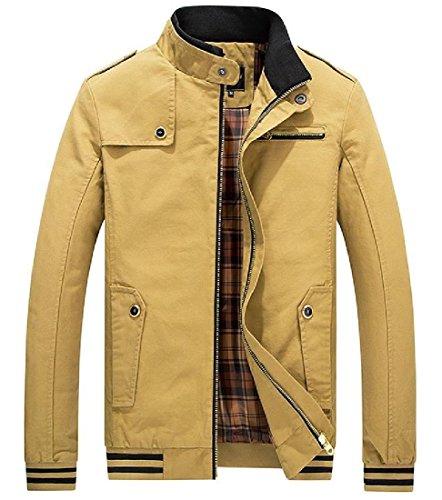 2 X Full Coat - 8