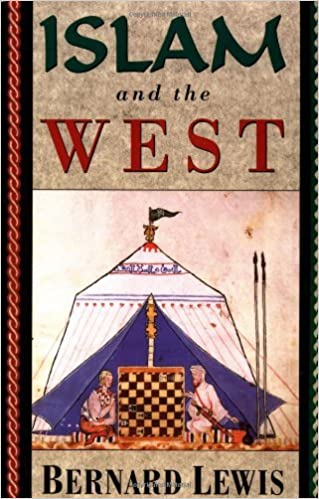 Islam and west bernard lewis