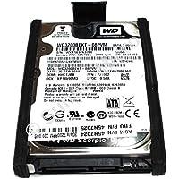 Genuine IBM Lenovo Thinkpad T60, T61, X60, X61, R60, R61, T400, T500 Desktop 320 GB 7200 RPM SATA Hard Drive 45N7325