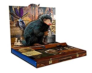 Animales Fantásticos Y Donde Encontrarlos (3D) + Packaging Popup [Blu-ray]