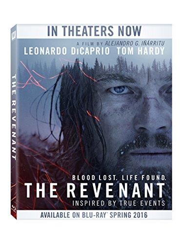 The Revenant (2016) (Movie)