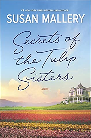 book cover of The Secrets of the Tulip Sisters