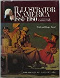 img - for The Illustrator in America, 1880-1980: A Century of Illustration book / textbook / text book
