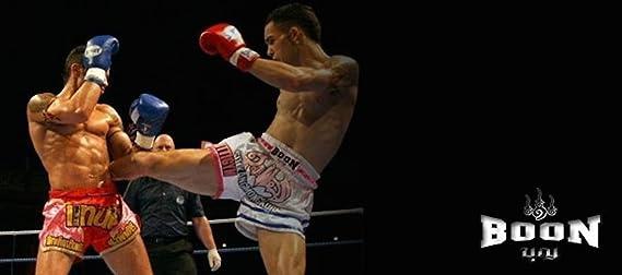 Various Colors Boon Sport Thai Style Training Gloves BGV